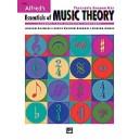 Surmani, Surmani  - Essentials Of Music Theory - Teachers Answer Key