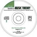 Surmani, Surmani  - Essentials Of Music Theory: Ear Training Cd 2 (for Book 3)
