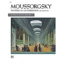 Mussorgsky, Modest - Mussorgsky -- Pictures At An Exhibition