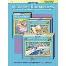 Various - Music For Little Mozarts Teachers Handbook