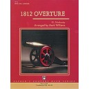 Tchaikovsky, P.I, arr. Williams - 1812 Overture