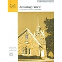 Mier, Martha (arranger) - Amazing Grace