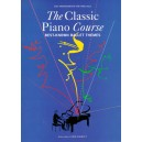 The Classic Piano Course: Best-Known Ballet Themes - Barratt, Carol (Author)