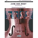 Gruselle, Carrie Lane (arrange - Jane And Josey