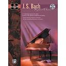 Bach, Johann Sebastian - Basix Keyboard Classics J. S Bach