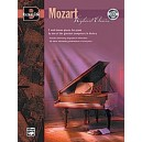 Mozart, Wolfgang Amadeus - Basix Keyboard Classics Mozart