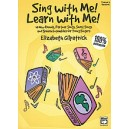 Gilpatrick, Elizabeth - Sing With Me! Learn With Me! - Teachers Handbook (Includes Reproducible Pages)