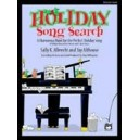 Holiday Song Search - Listening