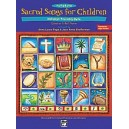 Page, A, L,  - Favorite Sacred Songs For Children - Holidays & Holy Days