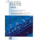 Shafferman, Jean Anne (ed) - The Sacred Flute Soloist - 10 Solos Arranged for Flute & Keyboard