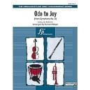 Beethoven, L.V, arr. Meyer, R - Ode To Joy From Symphony No. 9