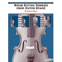 Meyer, Richard - Rosin Eating Zombies From Outer Space