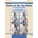 Tchaikovsky, P.I, arr. Meyer, R - Dance Of The Toy Flutes