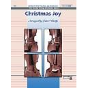 Oreilly, John (arranger) - Christmas Joy