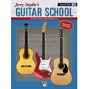 Snyder, Jerry - Jerry Snyders Guitar School - Ensemble
