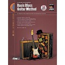 Smith, Matt - Basic Blues Guitar Method