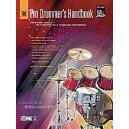 Sweeney, Pete - The Pro Drummers Handbook