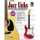 Fisher, Jody - Jazz Licks Encyclopedia