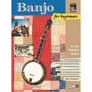 Trischka, Tony - Banjo For Beginners