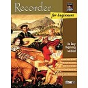 Lowenkron, Susan - Recorder For Beginners