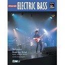Overthrow, David - Complete Electric Bass Method - Intermediate Electric Bass