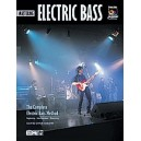 Overthrow, David - Complete Electric Bass Method - Mastering Electric Bass