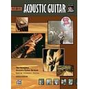 Horne, Greg - Complete Acoustic Guitar Method - Mastering Acoustic Guitar