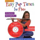 Easy Pop Tunes For Flute Grades 2-3