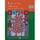 Althouse, J,  - Ready To Sing...christmas