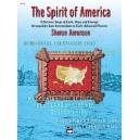 Aaronson, Sharon - The Spirit Of America