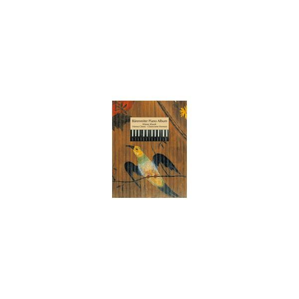 Barenreiter Piano Album: Vienna Classic