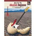 Bouchard, Joe - Bass For The Absolute Beginner