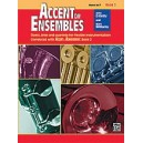 Oreilly, J,  - Accent On Ensembles - Horn in F