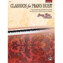 Tingley, George Peter - Classics For Piano Duet