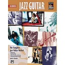 Fisher, Jody - Complete Jazz Guitar Method - Beginning Jazz Guitar