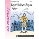 Jancewicz, Peter - Haydns Halloween Surprise