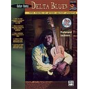 Jackson, Fruteland - Beginning Delta Blues Guitar