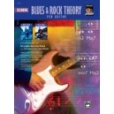 Beginning Blues And Rock Theory For Guitar