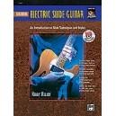 Kelley, Kirby - Beginning Electric Slide Guitar