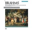 Brahms, Johannes - Brahms -- Hungarian Dances