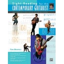 Dempsey, Tom - Sight-reading For The Contemporary Guitarist