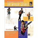 Clement, V - Fretboard Knowledge For The Contemporary Guitarist