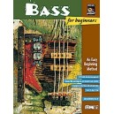 Bouchard, Joe - Bass For Beginners & Rock Bass For Beginners