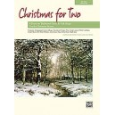 Schafferman, Jean Anne - Christmas For Two - 8 Duets on Traditional Carols and Folk Songs