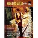 Riker, Wayne - Blues Lead Guitar Solos