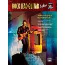Riley, Glenn - Complete Rock Guitar Method - Rock Lead Guitar Solos