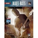 Overthrow, David - Complete Electric Bass Method - Beginning Blues Bass