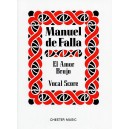 Falla, Manuel de - El Amor Brujo
