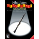 Applause: Film Tunes Playalong For Clarinet