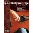 Basix Beethoven Guitar Tab Classics